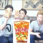 [โอ๊ปป้าเกาหลีTV]ของขวัญสุดพิเศษจากเมืองไทย [오빠까올리TV]태국에서 온 선물